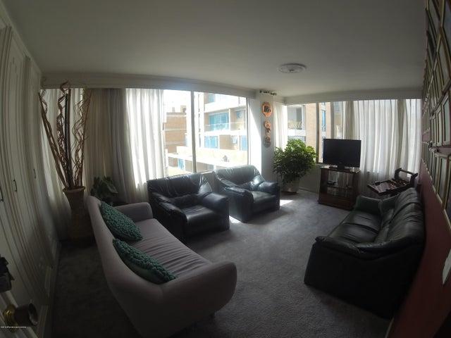 Apartamento Bogota D.C.>Bogota>Chico Navarra - Venta:850.000.000 Pesos - codigo: 19-734