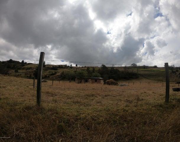 Terreno Bogota D.C.>Bogota>Tunjuelito Usme - Venta:260.000.000 Pesos - codigo: 19-744