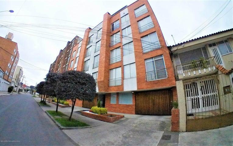 Apartamento Bogota D.C.>Bogota>Los Andes Norte - Venta:315.000.000 Pesos - codigo: 19-763