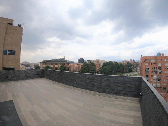 Oficina Bogota D.C.>Bogota>Chico Norte - Venta:2.850.000.000 Pesos - codigo: 19-759