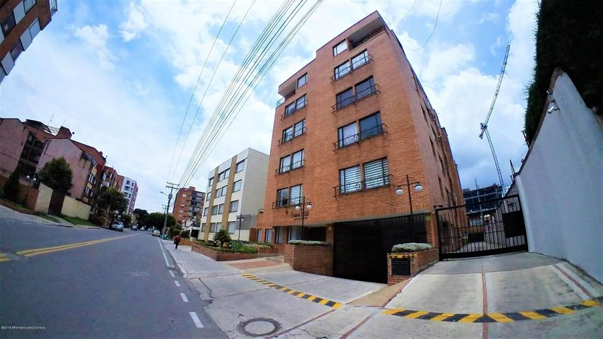 Apartamento Bogota D.C.>Bogota>Cedritos - Arriendo:1.600.000 Pesos - codigo: 19-779