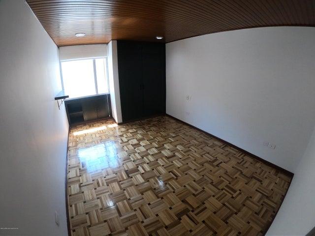 Apartamento Bogota D.C.>Bogota>Chico Norte - Venta:470.000.000 Pesos - codigo: 19-768