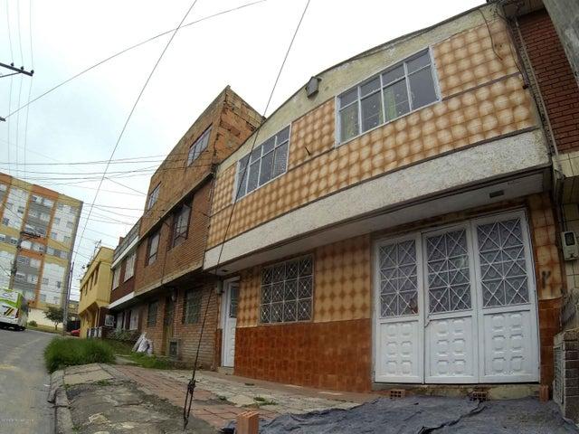 Casa Bogota D.C.>Bogota>La Campina - Venta:340.000.000 Pesos - codigo: 19-771
