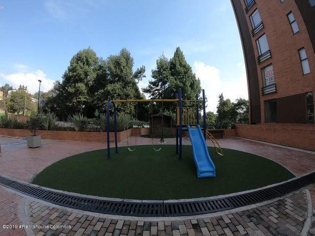 Apartamento Bogota D.C.>Bogota>Altos de La Colina - Venta:1.150.000.000 Pesos - codigo: 19-774