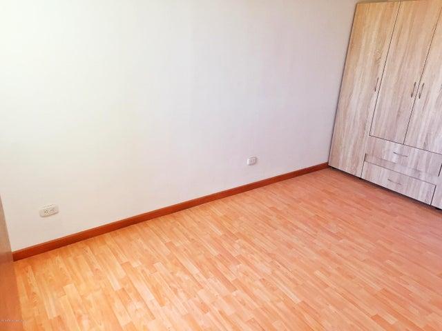 Apartamento Cundinamarca>Madrid>Loreto Madrid - Arriendo:750.000 Pesos - codigo: 19-776