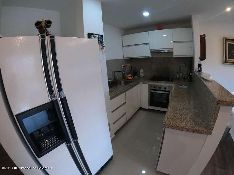 Apartamento Bogota D.C.>Bogota>El Contador - Venta:350.000.000 Pesos - codigo: 19-775