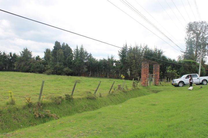 Terreno Cundinamarca>Subachoque>Florencia - Arriendo:4.514.000.000 Pesos - codigo: 19-780