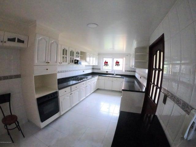 Apartamento Bogota D.C.>Bogota>Santa Paula - Arriendo:4.200.000 Pesos - codigo: 19-791