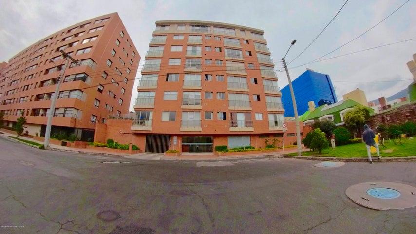 Apartamento Bogota D.C.>Bogota>Cedritos - Venta:780.000.000 Pesos - codigo: 19-792