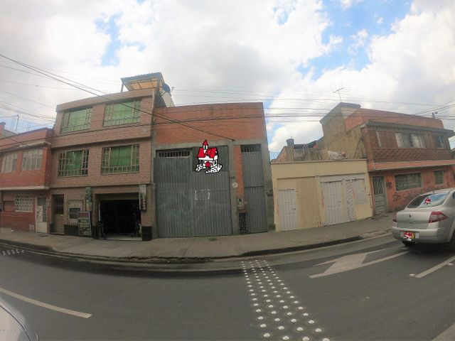 Bodega Bogota D.C.>Bogota>La Cabana Fontibon - Venta:730.000.000 Pesos - codigo: 19-794
