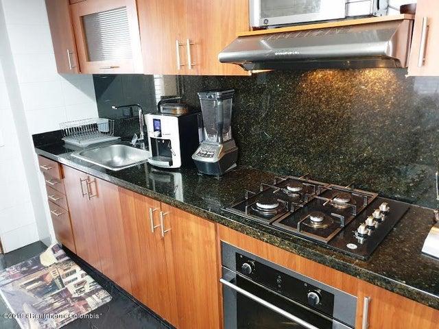 Apartamento Bogota D.C.>Bogota>Niza - Venta:685.000.000 Pesos - codigo: 19-795