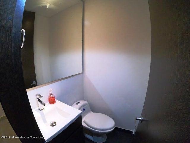 Apartamento Bogota D.C.>Bogota>Cedritos - Venta:350.000.000 Pesos - codigo: 19-798