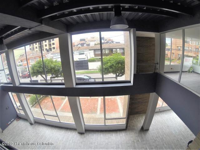 Oficina Bogota D.C.>Bogota>Nueva Autopista - Arriendo:25.000.000 Pesos - codigo: 19-804