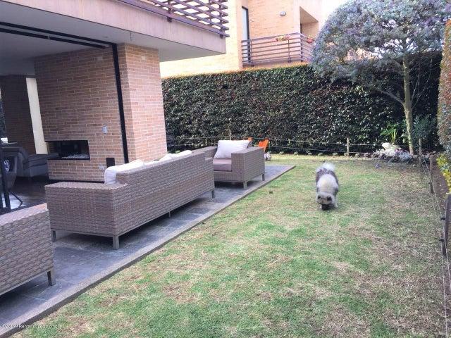 Casa Cundinamarca>Cajica>Vereda Canelon - Venta:798.000.000 Pesos - codigo: 19-820