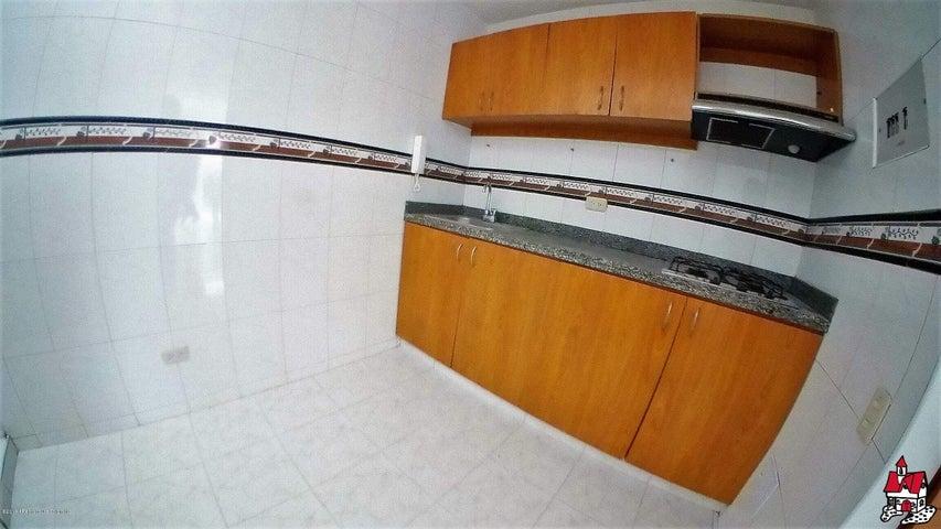 Casa Bogota D.C.>Bogota>San Antonio Norte - Venta:237.000.000 Pesos - codigo: 19-825