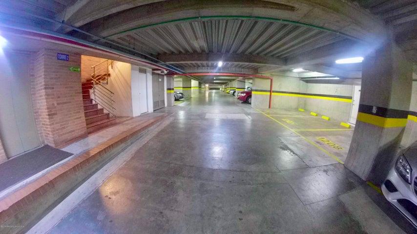 Apartamento Bogota D.C.>Bogota>Lisboa - Venta:750.000.000 Pesos - codigo: 19-829