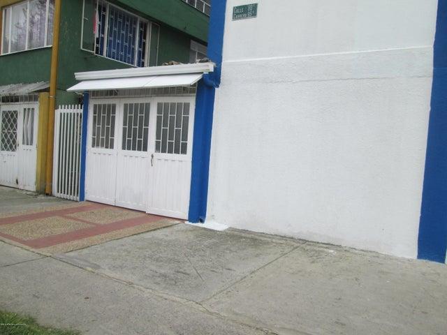 Apartamento Bogota D.C.>Bogota>Bachue - Venta:295.000.000 Pesos - codigo: 19-851