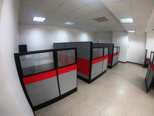 Oficina Bogota D.C.>Bogota>Chico Norte - Arriendo:6.800.000 Pesos - codigo: 19-850
