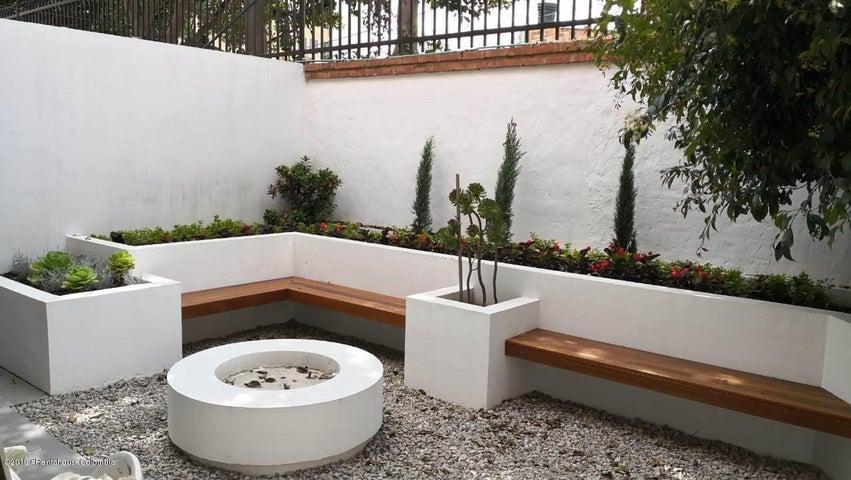 Casa Cundinamarca>Chia>La Balsa - Venta:1.236.000.000 Pesos - codigo: 19-728