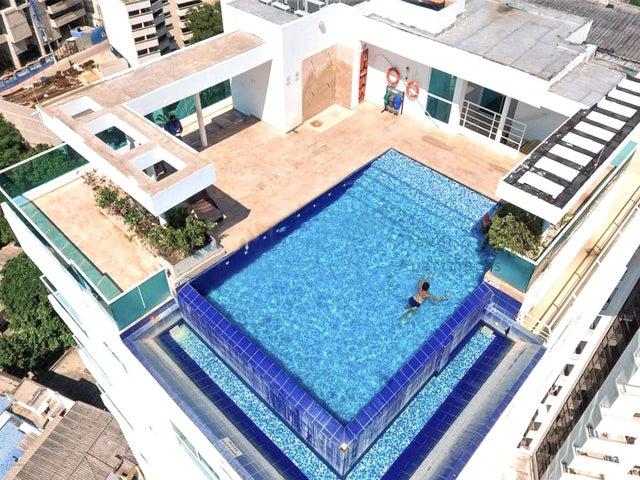 Apartamento Magdalena>Santa Marta>Rodadero - Venta:325.000.000 Pesos - codigo: 19-865