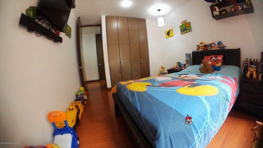 Apartamento Bogota D.C.>Bogota>Ciudad Salitre Nor Oriental - Venta:637.900.000 Pesos - codigo: 19-871