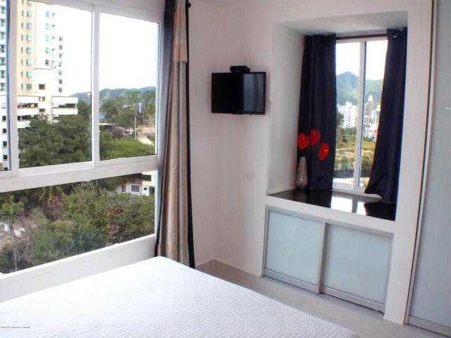Apartamento Magdalena>Santa Marta>Rodadero - Venta:729.600.000 Pesos - codigo: 19-873