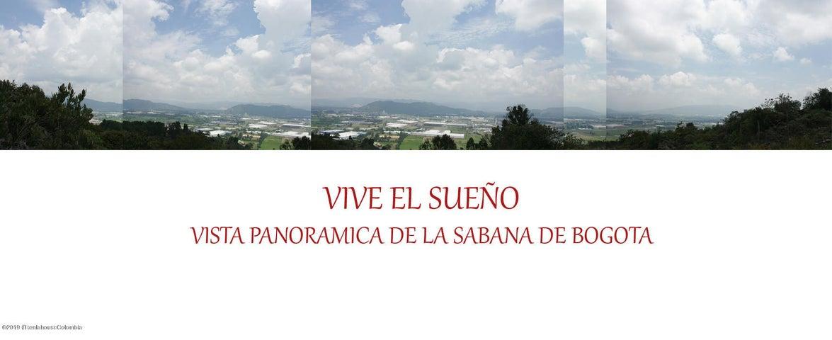 Terreno Cundinamarca>Tocancipa>Tocancipa - Venta:200.000.000 Pesos - codigo: 19-877