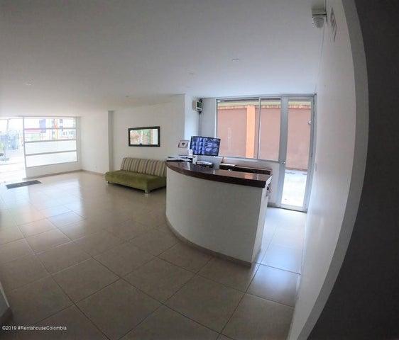 Apartamento Bogota D.C.>Bogota>Britalia - Venta:270.000.000 Pesos - codigo: 19-880