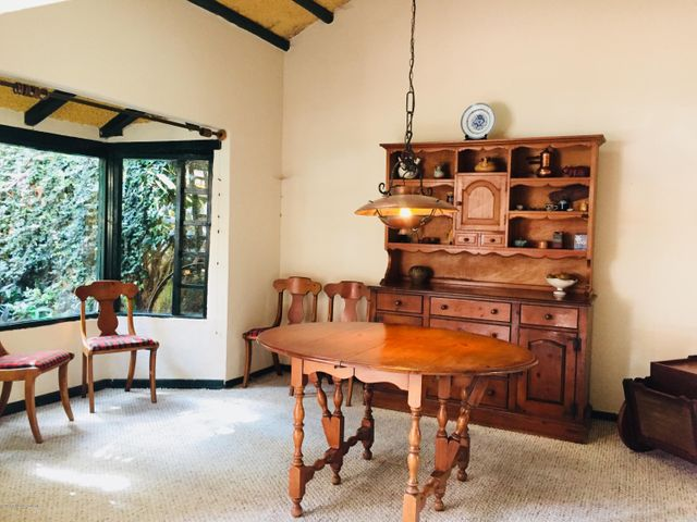 Casa Bogota D.C.>Bogota>La Carolina - Venta:1.200.000.000 Pesos - codigo: 19-309