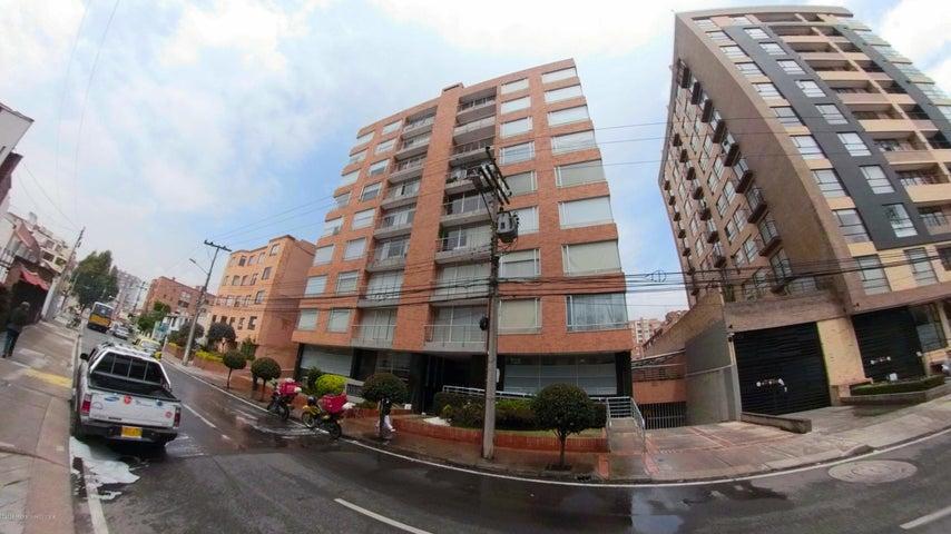 Apartamento Bogota D.C.>Bogota>Cedritos - Venta:350.000.000 Pesos - codigo: 19-881