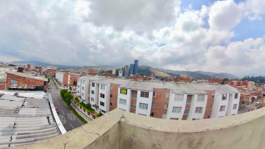 Apartamento Bogota D.C.>Bogota>Barrancas - Venta:175.000.000 Pesos - codigo: 19-887