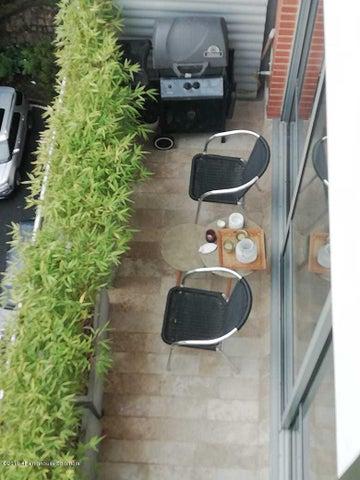 Apartamento Bogota D.C.>Bogota>Chapinero Alto - Venta:1.550.000.000 Pesos - codigo: 19-890
