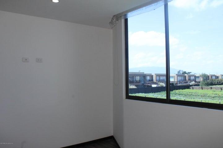 Casa Cundinamarca>Cajica>La Palma - Venta:480.000.000 Pesos - codigo: 19-892
