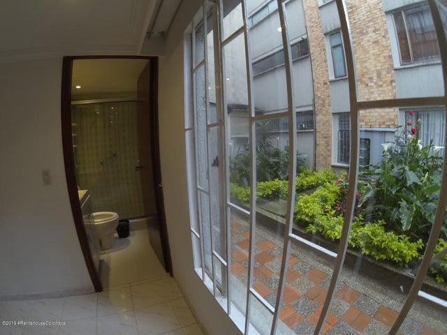 Apartamento Bogota D.C.>Bogota>Niza Suba - Venta:252.000.000 Pesos - codigo: 19-895