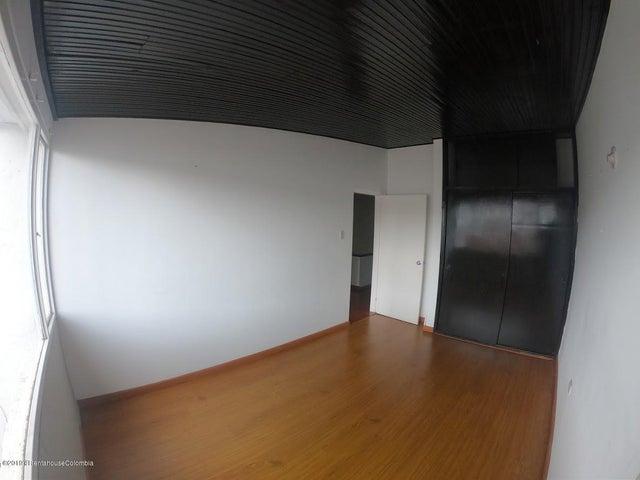 Casa Bogota D.C.>Bogota>Las Villas - Venta:750.000.000 Pesos - codigo: 19-893