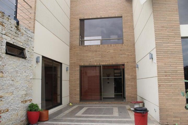 Casa Cundinamarca>Cajica>Piedra Roja - Venta:940.000.000 Pesos - codigo: 19-918