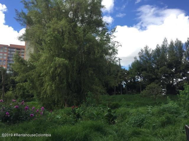 Terreno Bogota D.C.>Bogota>San Antonio Norte - Venta:140.000.000 Pesos - codigo: 19-920