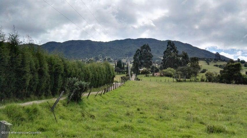 Terreno Cundinamarca>Tabio>Vereda Rio Frio - Venta:340.000.000 Pesos - codigo: 20-996