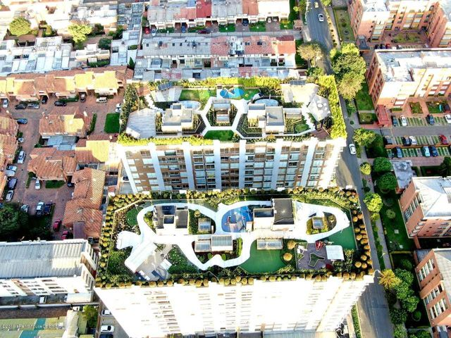 Apartamento Bogota D.C.>Bogota>Cedritos - Venta:370.000.000 Pesos - codigo: 19-799
