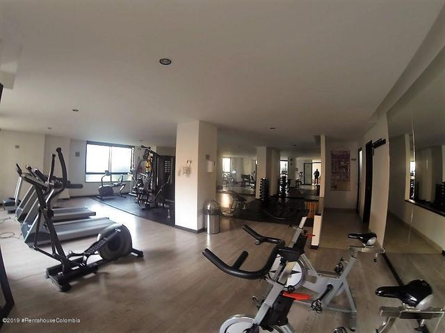 Apartamento Bogota D.C.>Bogota>La Calleja - Arriendo:3.300.000 Pesos - codigo: 19-946
