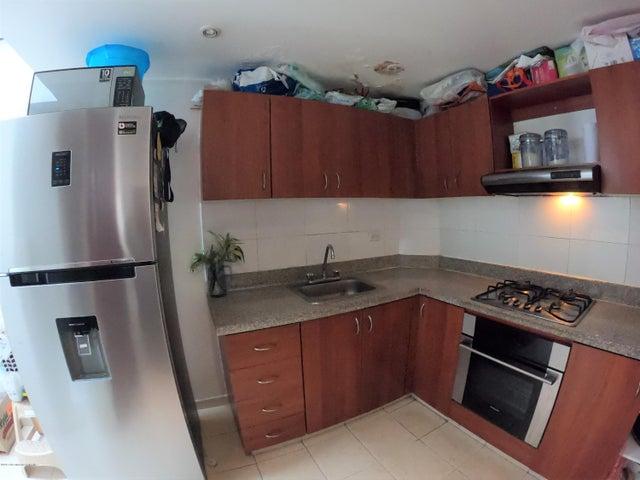 Casa Bogota D.C.>Bogota>Pradera Norte - Venta:410.000.000 Pesos - codigo: 19-959