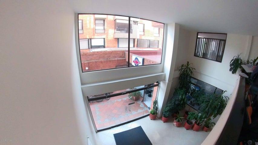Oficina Bogota D.C.>Bogota>Santa Barbara - Venta:154.679.000 Pesos - codigo: 19-957