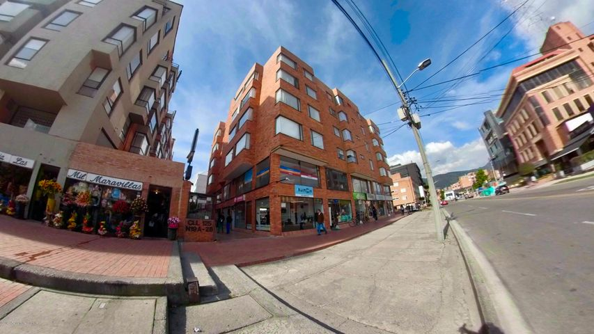 Oficina Bogota D.C.>Bogota>Santa Barbara - Venta:167.500.000 Pesos - codigo: 19-957