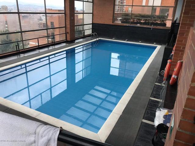 Apartamento Bogota D.C.>Bogota>Chapinero Alto - Venta:890.000.000 Pesos - codigo: 19-958