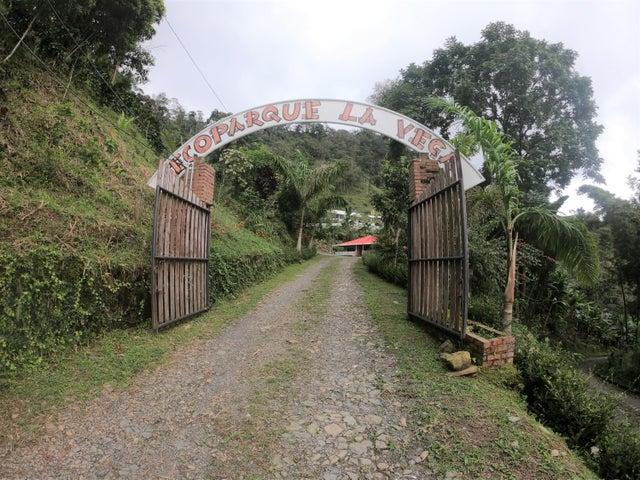 Terreno Cundinamarca>La Vega>Vereda Hoya Grande - Venta:4.200.000.000 Pesos - codigo: 19-937