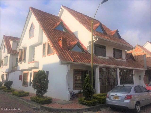 Casa Cundinamarca>Mosquera>Quintas del Marquez - Venta:530.000.000 Pesos - codigo: 19-968