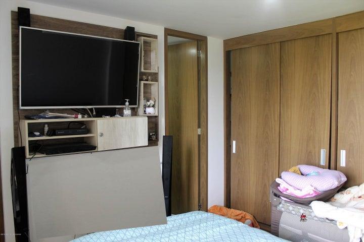 Apartamento Cundinamarca>Cajica>Vereda Canelon - Arriendo:2.000.000 Pesos - codigo: 19-970