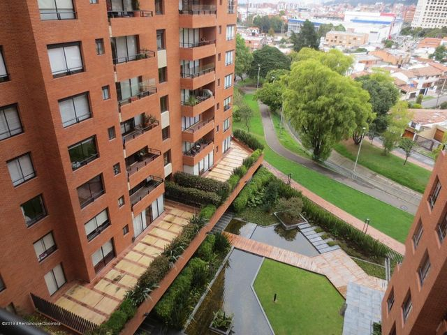 Apartamento Bogota D.C.>Bogota>Santa Ana Usaquen - Venta:1.400.000.000 Pesos - codigo: 19-972