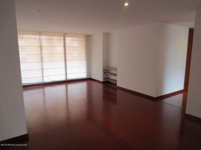 Apartamento Bogota D.C.>Bogota>Santa Ana Usaquen - Arriendo:7.200.000 Pesos - codigo: 19-973