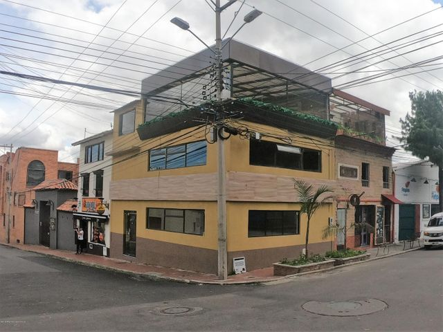 Local Comercial Bogota D.C.>Bogota>Santa Ana Usaquen - Arriendo:9.000.000 Pesos - codigo: 19-975